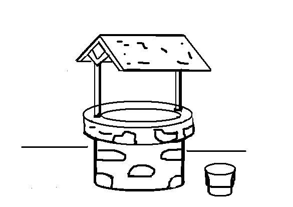 Dibujos Para Colorear Del Agua Para Ninos: Dibujos Del Cuidado Del Agua Para Colorear El 22 De Marzo