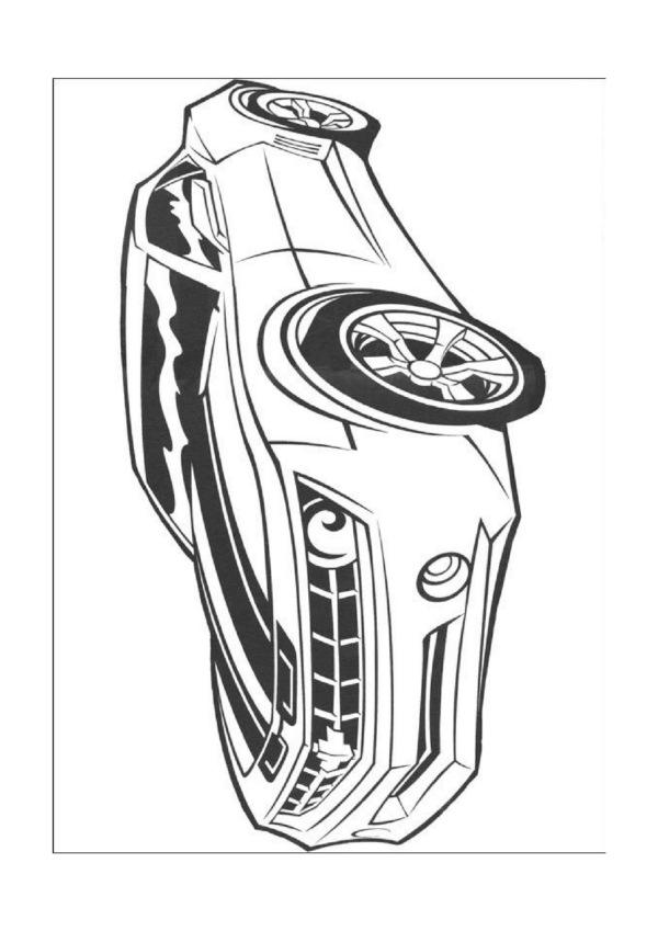 Camaro Para Pintar E Imprimir Auto Electrical Wiring Diagram