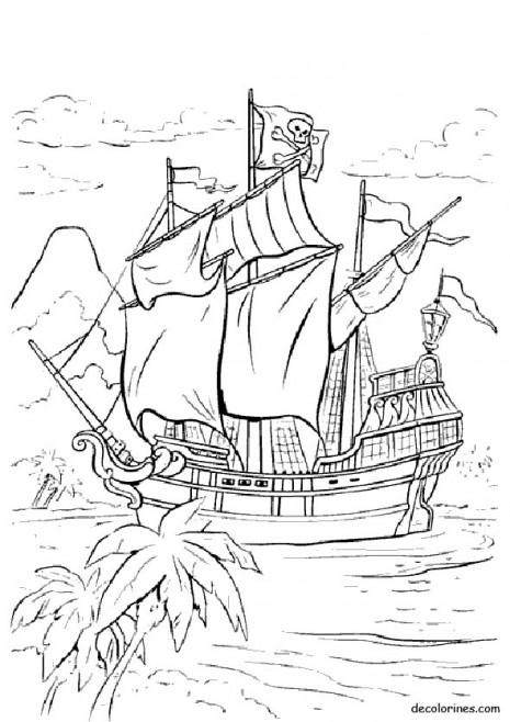 dibujos_para-colorear_peter_pan_020_barcos