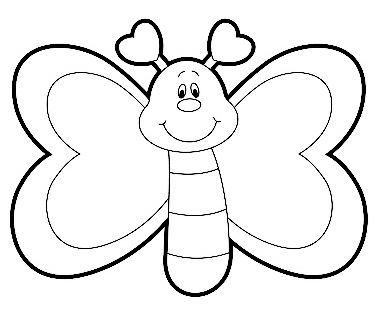 Hermosas-mariposas-para-colorear2