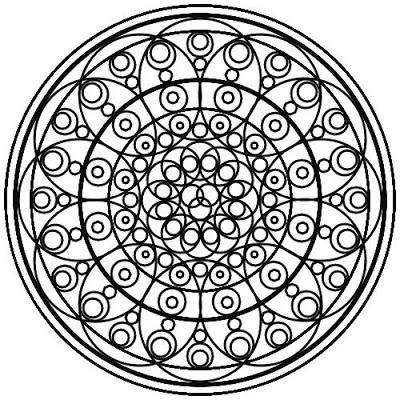 Mandala 8OSAD