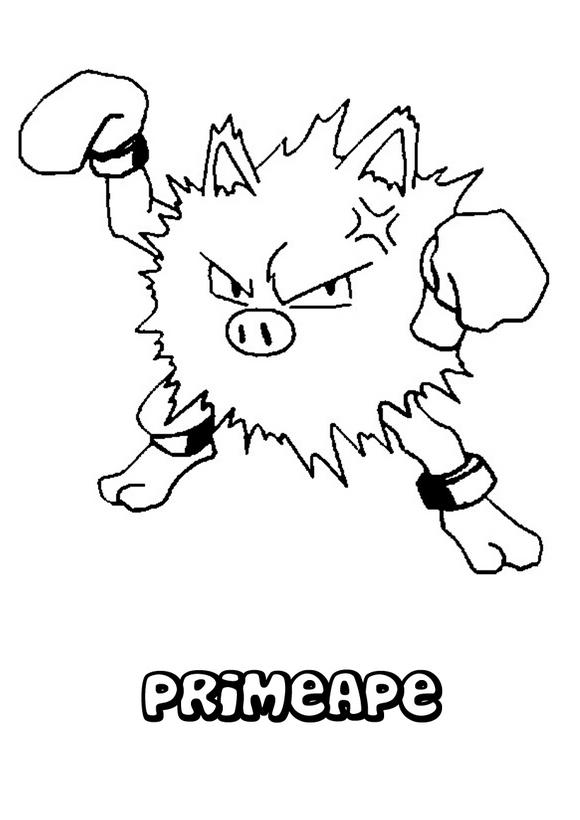 dibujo-pokemon-lucha-primeape_7sx