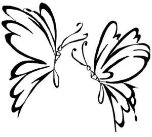 imagenes-de-mariposas-para-colorear-02-300x271