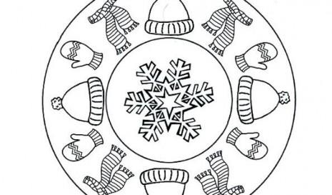 Mandalas-para-colorear-en-Invierno-Orientacion-andujar-imagenes-5-595x350