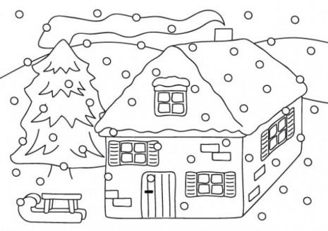 paisajesnavidadinvierno