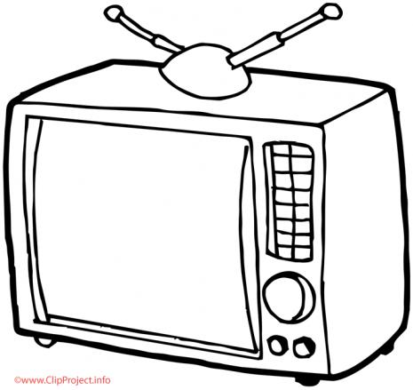 television colo