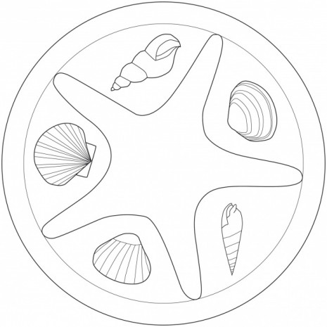 Mandala verano (5)