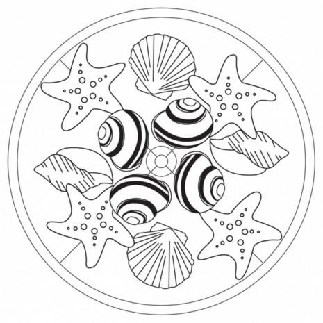 Mandala verano (6)