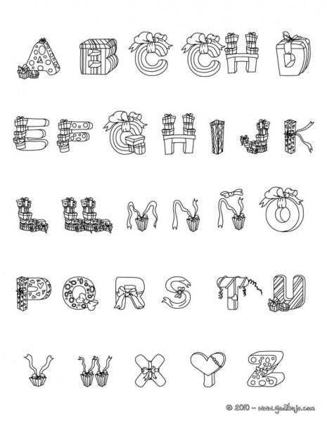 abecedarionavidad