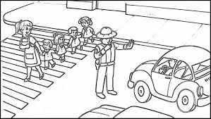 eduacion vial para niños