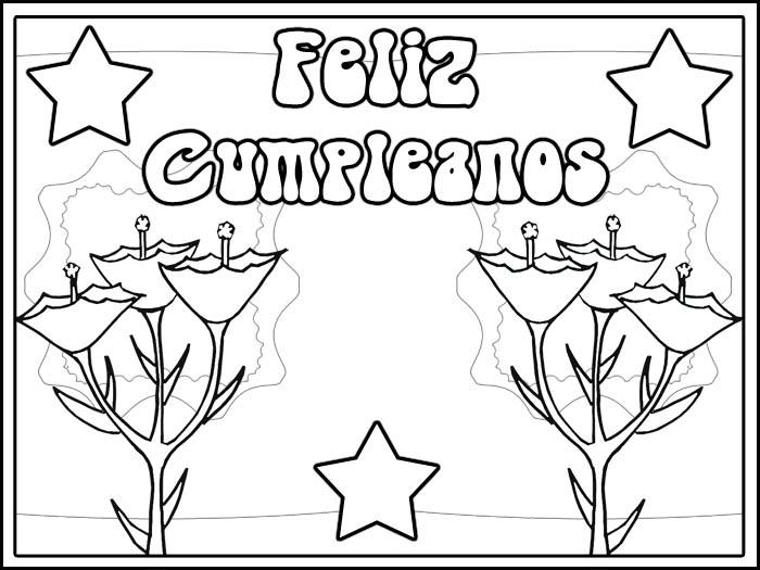 Invitaciones De Cumpleaños Originales Para Imprimir Y