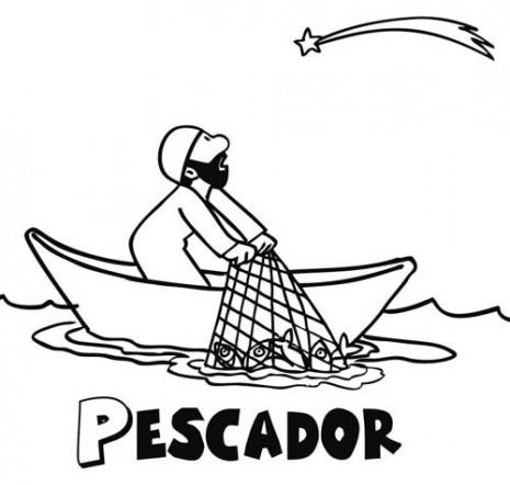 dia pescador