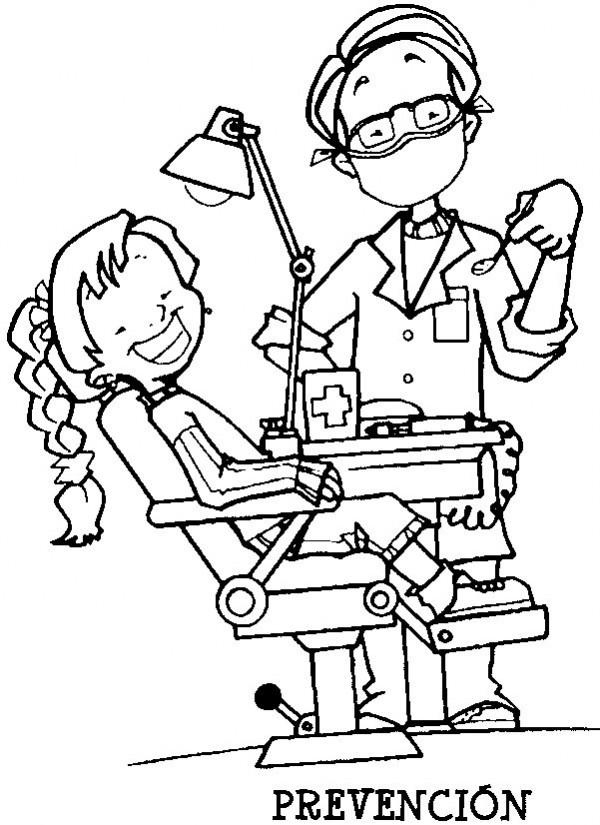 Dibujos para pintar del Día Mundial de la Salud: Descargar el 7 de ...
