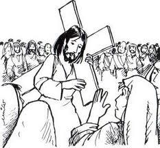 Dibujos-para-Colorear-de-la-pasion-de-Cristo