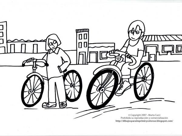 bicicletas-para-colorear1