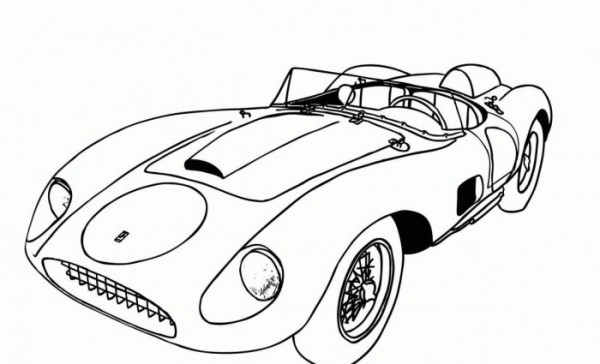 cars-coloring-pages-Ferrari-700x425