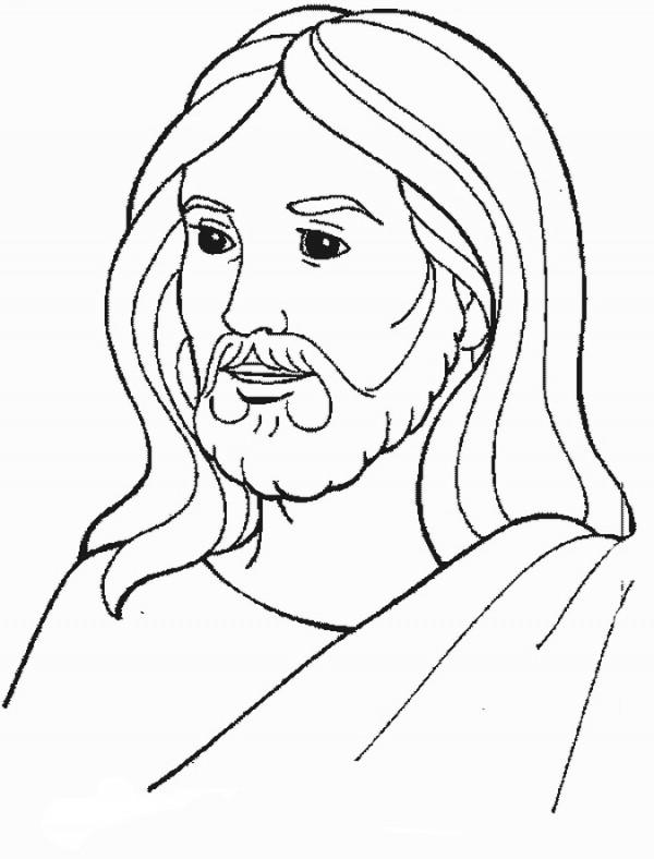 dibujos-para-colorear-de-jesus