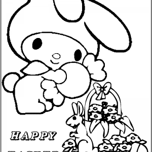 hello-kitty-on-cute-bunny-costume-easter-coloring-pages-300x300