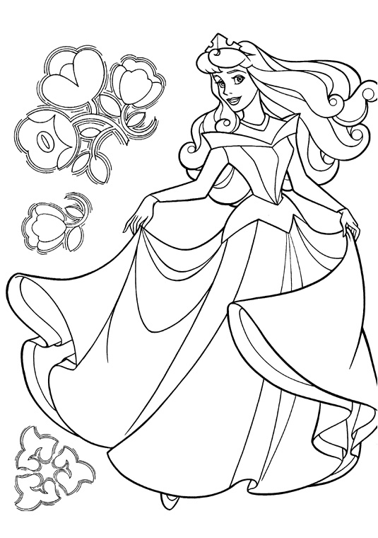 princesa_aurora_pintar_2