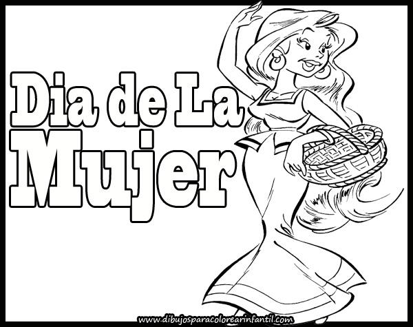 zdia de la mujer