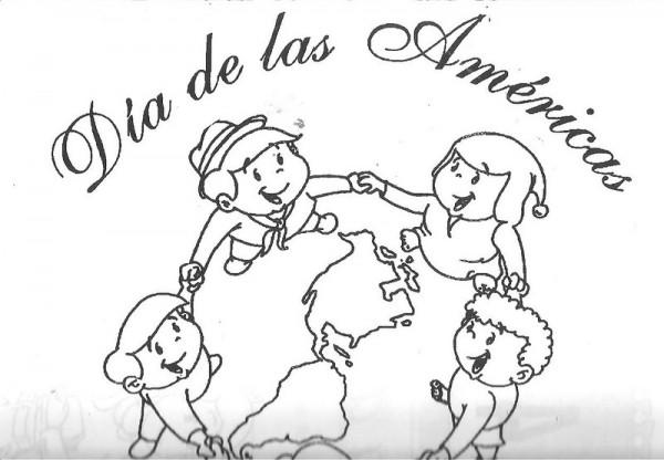 DIA DE LAS AMERICAS 2