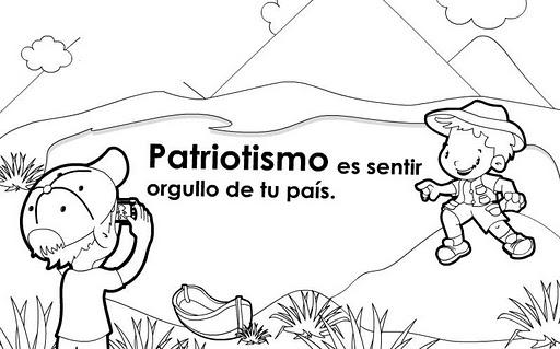 L-patriotismo