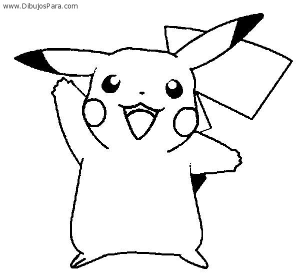pikachu-saludando