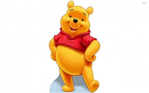 Winnie Pooh Imágenes Para Pintar Colorear Imágenes