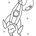 Naves espaciales para pintar
