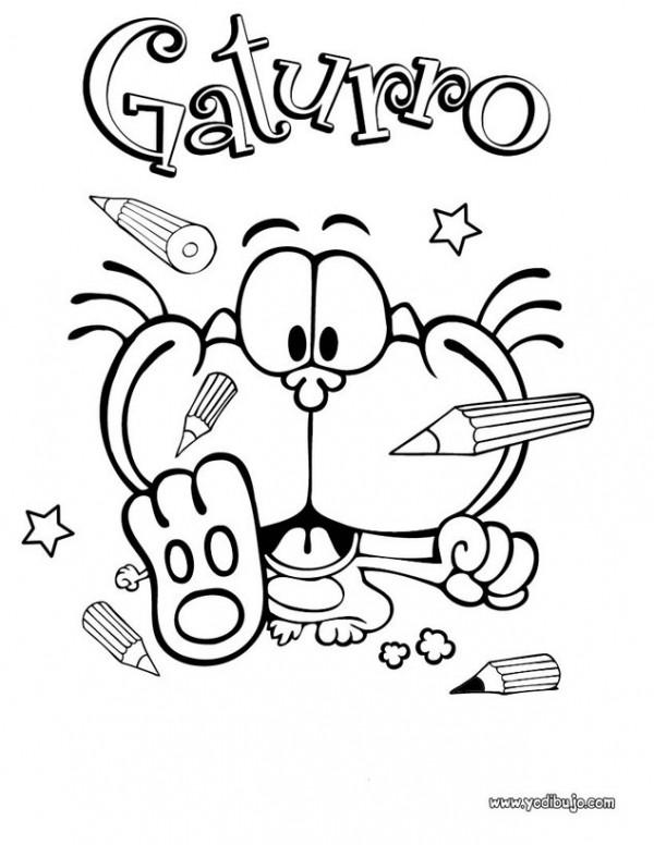 dibujos-para-colorear-gaturro-corriendo-con-lapices_zsn