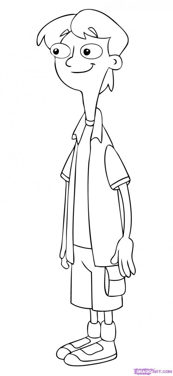Jeremy-el-novio-de-Candance-la-hermana-de-Phineas-y-Ferb