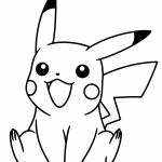Imágenes de Pokemon para pintar