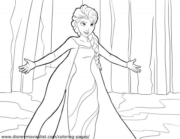 elsa-bosque-frozen-colorear-page-001-2