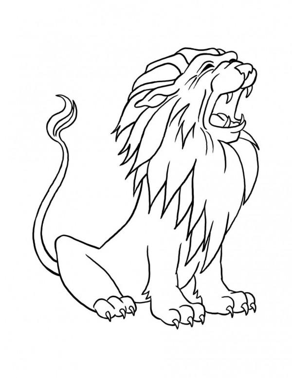 leon-rugiendo