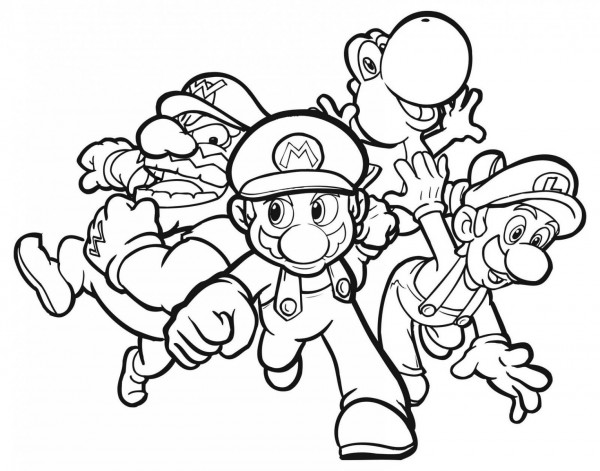 personajes-mario-bros