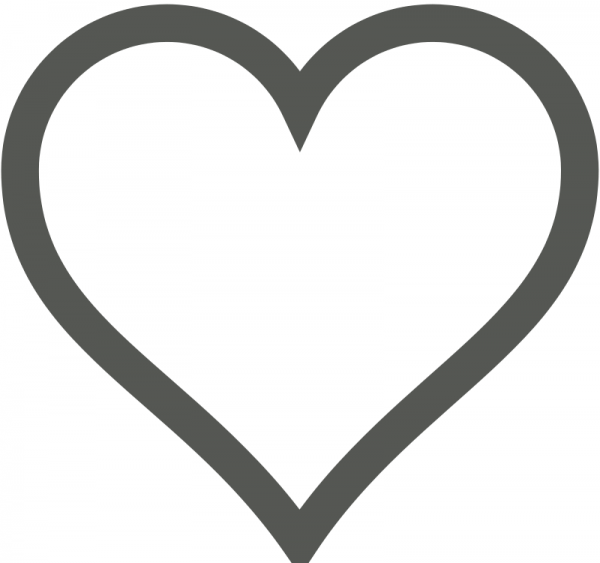 Dibujos del Día Mundial del Corazón para descargar, imprimir y ...
