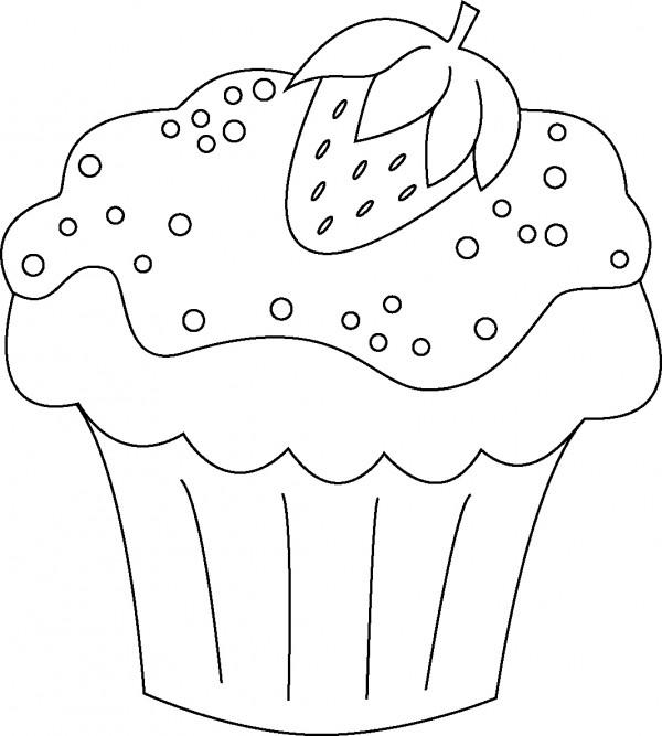 cupcake_mit_erdbeere