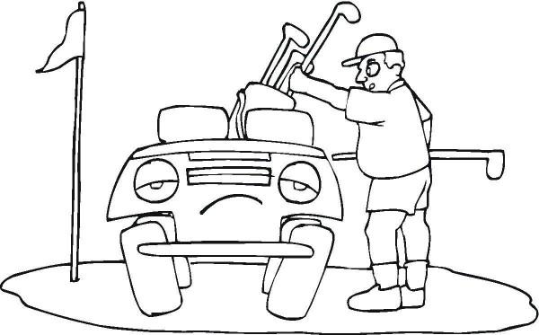 dibujos-de-golf-para-colorear