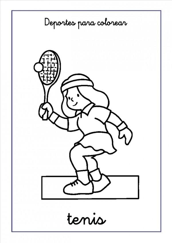 tenis-para-colorear