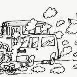 Dibujos del Día Internacional del Aire Puro para colorear