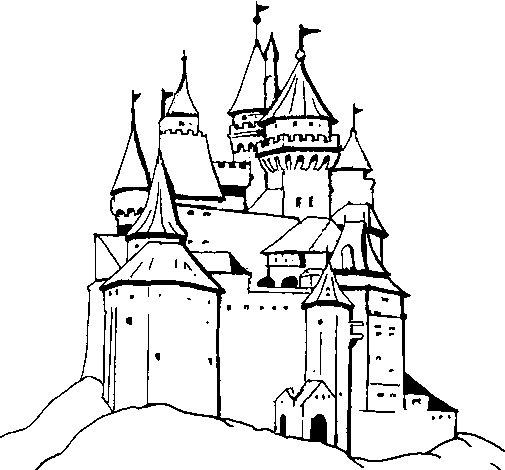 castillomedieval
