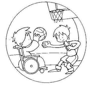 Dibujos de los derechos de los ni os para colorear colorear im genes - Agencias para tener estudiantes en casa ...