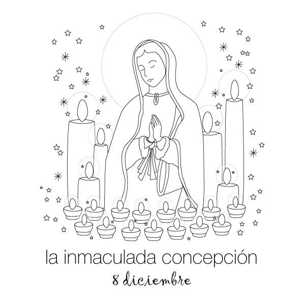 inmaculadaconcepcion