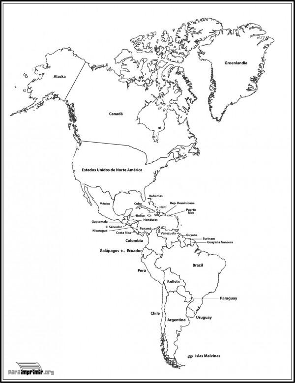 mapaamerica