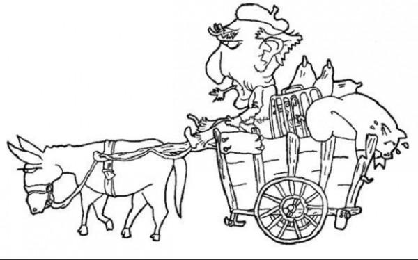 10 de noviembre  u2013 d u00eda de la tradici u00f3n argentina  u2013 dibujos