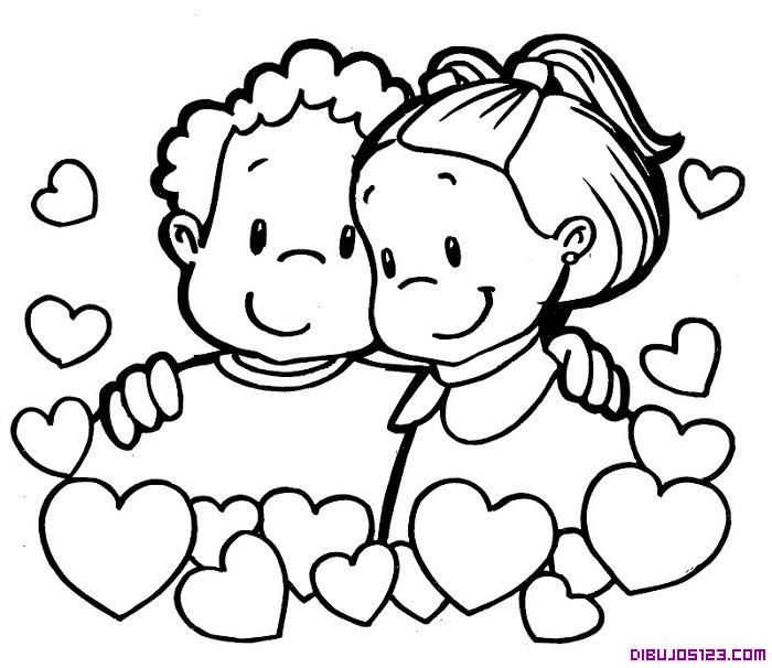 Amigas-bebes-y-corazones