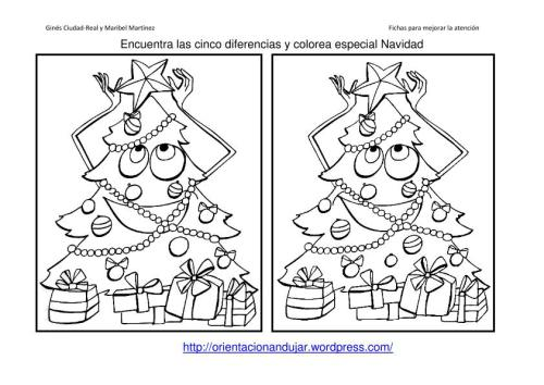 navidaddiferencias