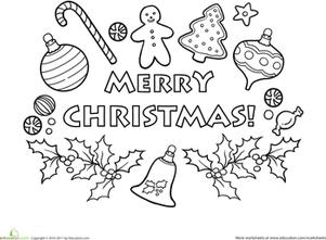 Merry Christmas Dibujos para