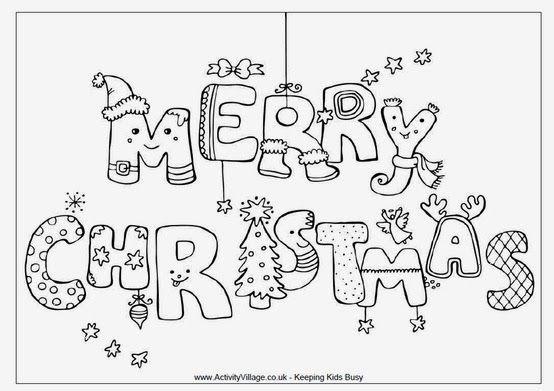 Tarjetas navideñas con Papá Noel, Pinos de Navidad, Renos Navideños ...