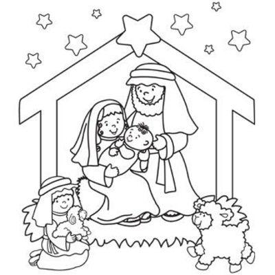 d861d1d7c49 Tarjetas de Felíz Navidad y Próspero Año Nuevo para imprimir y colorear